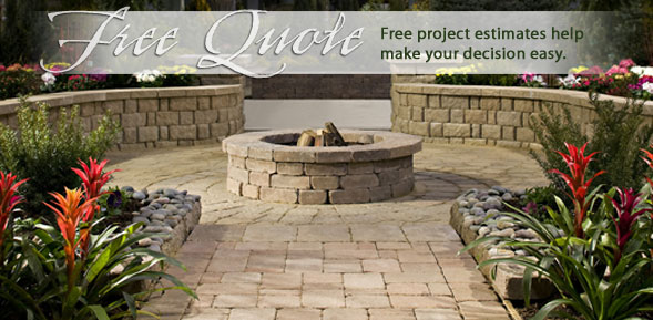 Request a free quote for your project today!