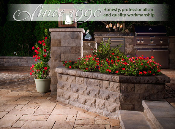 Manicure America Outdoor Pavers, Pergolas, firepits, outdoor kitchens, and artificial turf